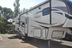 New 2019 Forest River RV Wildcat 31BH Photo