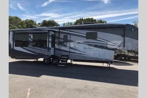 New 2019 Forest River RV Cardinal Luxury 3875FBX Photo