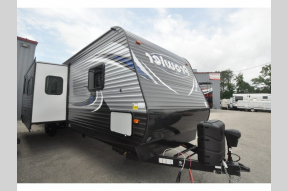 New 2019 Heartland Prowler 33P BHS Photo