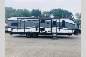 New 2020 Forest River RV XLR Hyper Lite 30HDS Photo