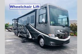 New 2019 Newmar Canyon Star 3911 Photo