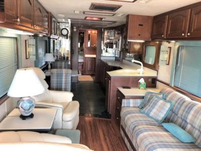 Used RVs For Sale in Tennessee
