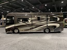 2020 Newmar New Aire Class A Motor Home