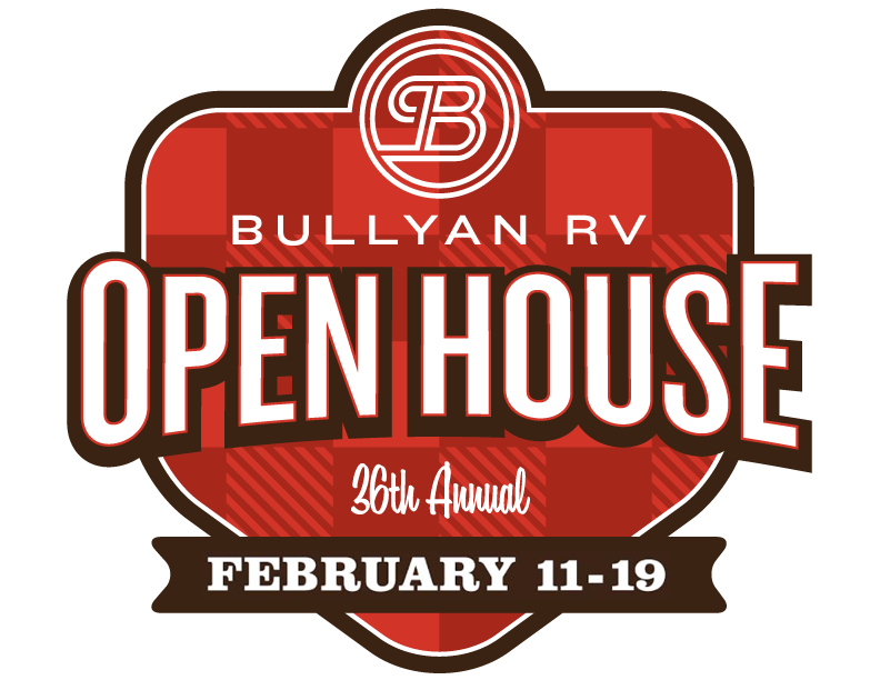 Bullyan RV 36th Annual Open House - February 12-20
