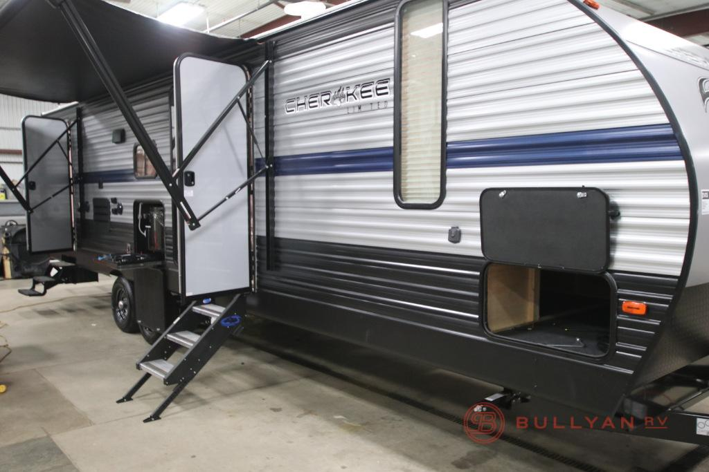Forest River Cherokee >> New 2020 Forest River Rv Cherokee 284dbh Travel Trailer Bunk House Travel Trailer