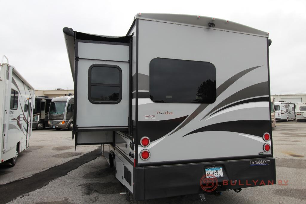 Used 2018 Dynamax isata 3 24FW Motor Home Class C - Diesel at