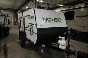 New 2018 Forest River RV No Boundaries NB10.6 Photo