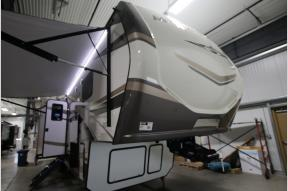 New 2020 Keystone RV Montana 3700LK Photo