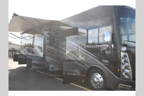 New 2022 Thor Motor Coach Challenger 37DS Photo