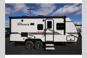 New 2021 Winnebago Industries Towables Micro Minnie 2108TB Photo