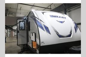 New 2019 Keystone RV Bullet 272BHS Photo