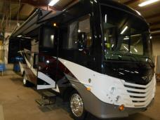 New 2018 Fleetwood RV Storm 32A Photo