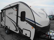 New 2018 Venture RV Sonic Lite 167VMS Photo