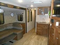 New 2017 Coachmen RV Freedom Express 279RLDS Photo