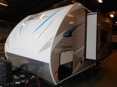 New 2018 Coachmen RV Freedom Express Pilot 19RKS Photo