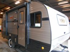 New 2019 Riverside RV Retro 177SE Photo