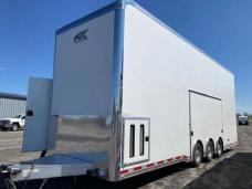 New 2021 ATC Trailers QUEST STACKER ST305 Photo