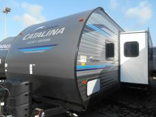 New 2019 Coachmen RV Catalina Legacy 273BHS Photo