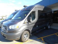 New 2019 Coachmen RV Crossfit 22D Photo