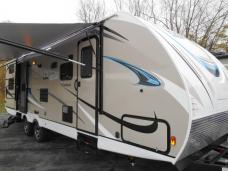 New 2018 Coachmen RV Freedom Express 287BHDS Photo