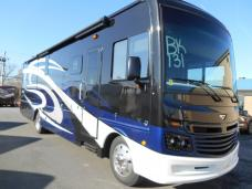 New 2018 Fleetwood RV Bounder 35K Photo