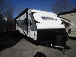 Used 2018 Forest River RV Vibe Extreme Lite 258RKS Photo