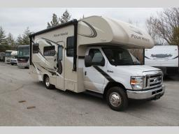 Used 2019 Thor Motor Coach Four Winds 23U Photo
