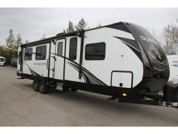 Used 2019 Heartland Sundance Ultra Lite 293 RL Photo