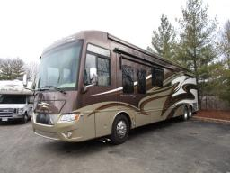 Used 2015 Newmar Dutch Star 4360 Photo