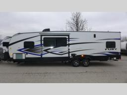 Used 2018 Forest River RV Fury 2910 Photo