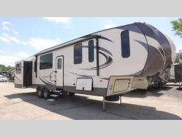 Used 2018 Keystone RV Sprinter 353FWDEN Photo