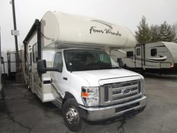 Used 2018 Thor FOURWINDS 28Z Photo