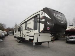Used 2017 Heartland ElkRidge 39RDFS Photo