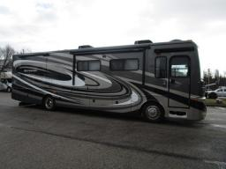 Used 2011 Fleetwood RV Expedition 36M Photo