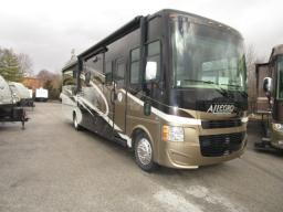 Used 2015 Tiffin Motorhomes Allegro 35 QBA Photo