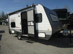 Used 2015 Dutchmen RV Coleman Expedition LT CTS15BH Photo