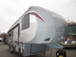 Used 2012 Forest River RV Wildcat Sterling Edition 32RK Photo