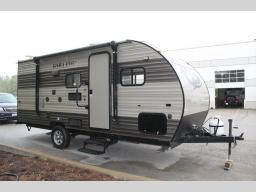 Used 2018 Forest River RV Cherokee Wolf Pup 18TO Photo