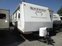 Used 2012 Forest River RV Rockwood Ultra Lite 2608SS Photo