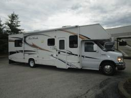Used 2011 Four Winds RV Four Winds 31P Photo