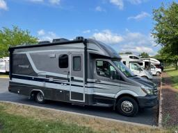 Used 2019 Forest River RV Forester MBS 2401W Photo