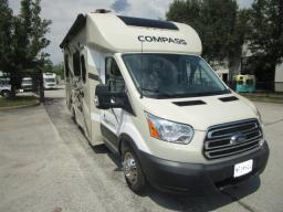 Used 2016 Thor Motor Coach Compass 23TR Photo