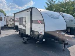 Used 2020 Forest River RV Wildwood FSX 179DBK Photo