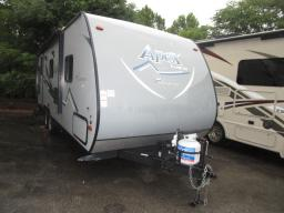 Used 2017 Coachmen RV Apex Nano 213RDS Photo