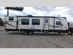 Used 2018 Keystone RV Sprinter 325BMK Photo