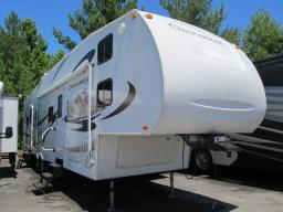 Used 2007 Coachmen RV Chaparral 340QBS Photo