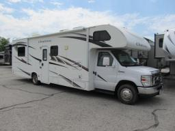 Used 2011 Four Winds RV Chateau 31K Photo