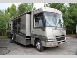 Used 2005 Winnebago Adventurer 38J ALL NEW FOR 2005 Photo