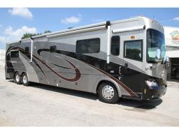Used 2008 Country Coach Inspire 360 Founders Edition Photo