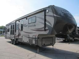 Used 2015 Prime Time RV Sanibel 3551 Photo